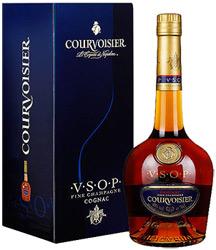 Купить Коньяк Courvoisier Vsop 0 7 Цена